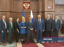 """""""Петровка, 38"""". Эфир от 09.09.2019 00:35"""