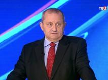 ПРАВО ЗНАТЬ Яков Кедми. Эфир от 14.09.2019