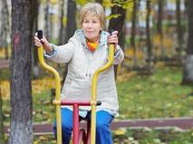 """Фактор жизни. """"Кто создаст для инвалидов """"зоны активности""""?"""""""