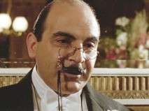"""Пуаро Агаты Кристи. Анонс. """"Убийство на поле для гольфа"""""""