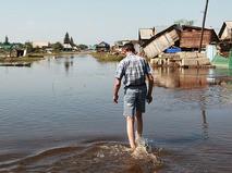 """Специальный репортаж """"Событий"""". Анонс. """"После потопа"""""""