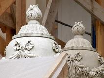 Реставрация в Санкт-Петербурге