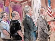 Рисунок суда