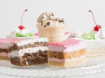 """Знак качества. Анонс. """"Торты и пирожные"""""""