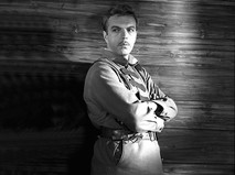 Вячеслав Шалевич. Любовь немолодого человека