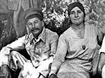 Женщины Сталина
