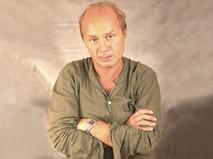 Андрей Панин. Последняя рюмка