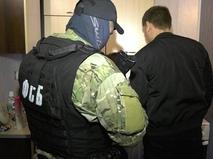 Сотрудник ФСБ задержал террориста