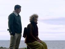 """Кадр из фильма """"Северное сияние. Когда мёртвые возвращаются"""""""