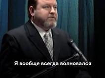 Михаил Евдокимов. Удар властью