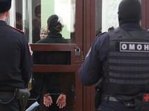 Обвиняемый по делу о теракте в метро Санкт-Петербурга