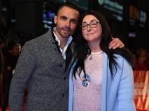 Певица Лолита с супругом Дмитрием Ивановым