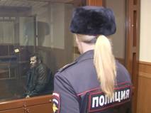 Каннибал из Архангельска
