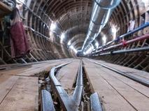 Проходка тоннелей БКЛ