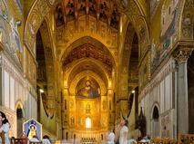 """Православная энциклопедия. """"Как нам сегодня жить по Евангелию? Путешествие на Сицилию. Что такое церковное Предание?"""""""