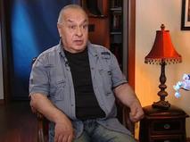 Приглашает Борис Ноткин Эфир от 12.05.2013