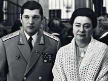 "Мужчины/Женщины. ""Мужчины Галины Брежневой"""