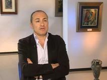 Приглашает Борис Ноткин Эфир от 18.11.2012