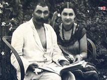 Семён и Ольга Будённые