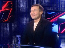 Он и Она. Николай Лебедев