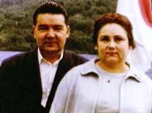 Бибииран Алимова и Шамиль Хамзин