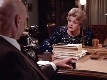 """Она написала убийство. Анонс. """"Охота на ведьм"""". """"Убийство в альма-матер"""""""