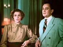 Николай и Лилия Гриценко. Отверженные звёзды