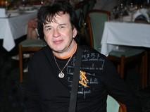 Прощание. Александр Барыкин