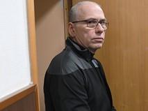 Приговор. Алексей Кузнецов