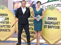 Лимоны из сетевых магазинов
