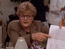 """Она написала убийство. Анонс. """"Плотнее воды"""". """"Совершенные строки"""""""
