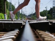 Железнодорожный переезд