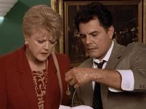 """Она написала убийство. Анонс. """"Корабль воров"""". """"Уцелевшая"""""""