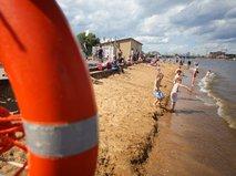 Пляжный отдых в Москве