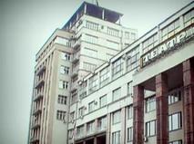 Хроники московского быта Эфир от 19.03.2012