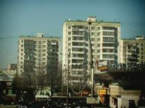 Хроники московского быта Эфир от 12.03.2012