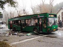 Истории спасения. Взрыв в Тольятти