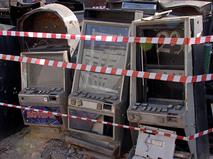 Игорные автоматы