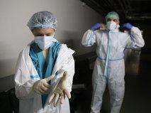 Эпидемия COVID-19 в России