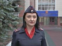 "Петровка, 38. ""Петровка, 38"". Эфир от 09.10.2020 04:50"