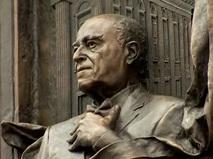 Мемориальная доска в честь Владимира Этуша