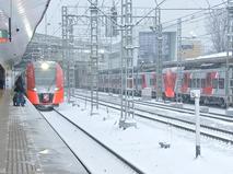 """Станция """"Ховрино"""""""
