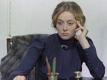 Маргарита Терехова. Всегда одна