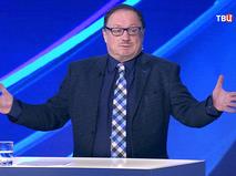 Право знать! Николай Злобин. Эфир от 12.12.2020