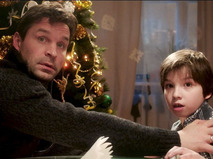 """Новогоднее кино. Анонс. """"Девушка с косой"""""""