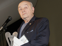 Леонид Броневой. Гениально злой