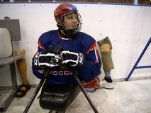"""Фактор жизни. """"Паралимпийский аналог хоккея"""""""