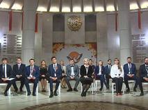 """Лауреаты конкурса """"Учитель года России"""""""