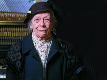 Татьяна Пельтцер. Бабушка-скандал