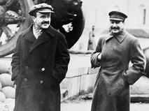 В тени Сталина. Битва за трон